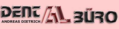 dentalbüro dietrich logo